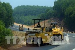 Đẩy nhanh tiến độ dự án đường cao tốc Bắc - Nam qua địa bàn Bình Thuận