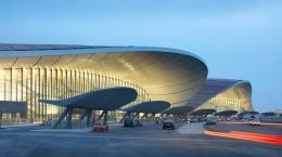 Trung Quốc khai trương sân bay quốc tế mới ở phía Nam thủ đô Bắc Kinh