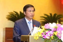 Thông tin về việc 9 người trong Đoàn doanh nghiệp Việt Nam ở lại Hàn Quốc trái pháp luật