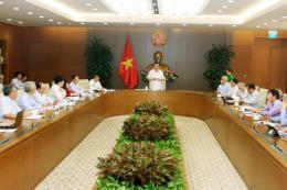 Phó Thủ tướng: Chính phủ sẽ hoàn thiện pháp luật về thu hút FDI