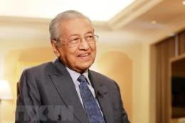 Thủ tướng Malaysia: Thế giới thiếu cơ chế xử lý các vụ cháy rừng