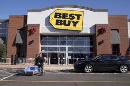 Hãng bán lẻ Best Buy đặt mục tiêu doanh thu 50 tỷ USD vào năm 2025