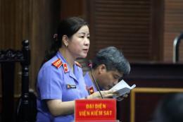 Vụ xét xử VN Pharma: Đề nghị mức án cao nhất là 20 năm tù