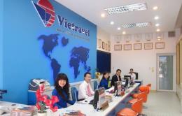 Ngày 27/9, Vietravel lên sàn UPCoM với mã VTR