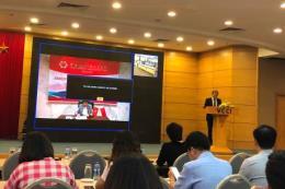 Cơ hội xúc tiến thương mại, hợp tác đầu tư giữa doanh nghiệp Việt Nam - Trung Quốc