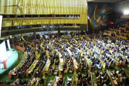 Kỳ họp 74 ĐHĐ LHQ: 20 quốc gia ký thỏa thuận chống tin tức giả