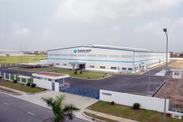 Sumitomo mở rộng các khu công nghiệp tại Việt Nam