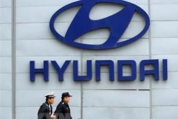 Hyundai sản xuất taxi bay cho Uber