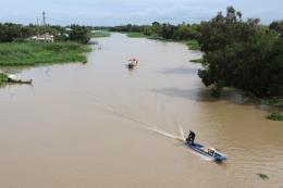 Khởi động dự án quản lý nước vốn đầu tư hơn 6.190 tỷ đồng
