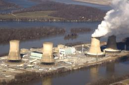 Brazil lên kế hoạch xây 6 nhà máy điện hạt nhân