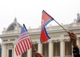 Triều Tiên lạc quan về triển vọng đàm phán Mỹ-Triều