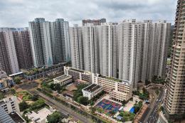 Giá bất động sản tại Hong Kong vẫn tăng