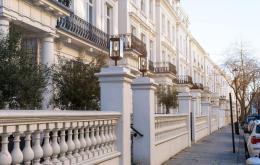 Giá bất động sản tại Anh chững lại khi thời điểm Brexit cận kề