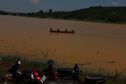 Tìm thấy thi thể nạn nhân mất tích tại lòng hồ Thủy điện Thác Mơ
