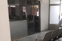 Thông tin ban đầu về vụ nổ tại trụ sở Cục Thuế tỉnh Bình Dương