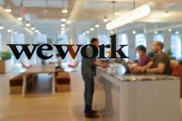 WeWork rút kế hoạch IPO