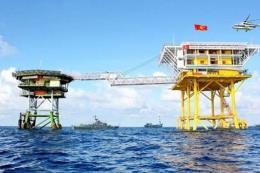 Ấn Độ bày tỏ quan ngại hành động của Trung Quốc tại Biển Đông