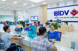 BIDV giảm nhẹ lãi suất huy động ngắn hạn