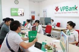 Lãi suất tiết kiệm tại VPBank tháng 10/2019