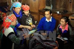 Lào Cai đặt mục tiêu giảm nhanh hộ nghèo vùng dân tộc thiểu số