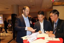 Việt Nam- Thị trường quan trọng về quy mô với doanh nghiệp Canada