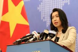 Trung Quốc không có bất kỳ cơ sở pháp lý quốc tế nào để đưa ra yêu sách