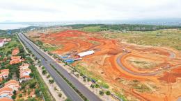 Triển khai nhiều dự án bất động sản lớn ở Bình Thuận