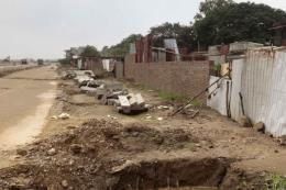 Hải Phòng xử nghiêm tình trạng lấn chiếm đất quốc phòng thuộc Sư đoàn 371