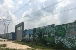 Tỉnh ủy Bình Dương lên tiếng về vụ 43 ha đất ở Dự án Tân Phú
