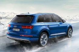 Trước thềm triển lãm ô tô, Audi Việt Nam ưu đãi đến 300 triệu đồng