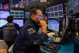 Thị trường chứng khoán Mỹ trải qua một tuần giao dịch biến động