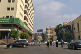 Ai Cập sẽ biến nóc tòa nhà thành những khu vườn xanh