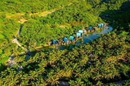 Ưu đãi không thể bỏ lỡ khi nghỉ dưỡng tại InterContinental Danang Sun Peninsula Resort