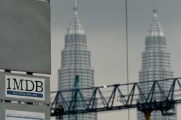 Thụy Sĩ: Nhiều ngân hàng bị phạt vì liên quan đến quỹ 1MDB của Malaysia