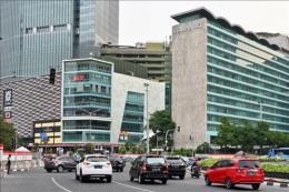 Niềm hy vọng về một thủ đô mới cho Indonesia