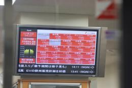 Nhà đầu tư thận trọng, chứng khoán châu Á tăng giảm trái chiều
