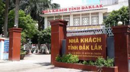 Thông tin vụ cán bộ Văn phòng Tỉnh ủy Đắk Lắk mượn Bằng tốt nghiệp THPT của chị gái