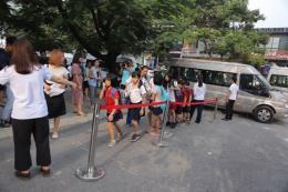 Đề nghị Bộ Giao thông quy định tiêu chuẩn xe ô tô đưa đón học sinh