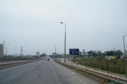 Những trở ngại trong phát triển hạ tầng khung tại các huyện ven Thủ đô