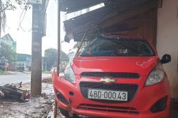 Đắk Nông tạm đình chỉ công tác cán bộ Công an gây tai nạn chết người