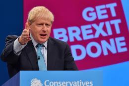 Dư luận trái chiều về thỏa thuận mới giữa Anh và EU