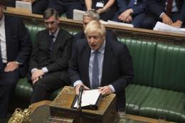 Tòa án Scotland bác kiến nghị buộc Thủ tướng Anh gia hạn Brexit
