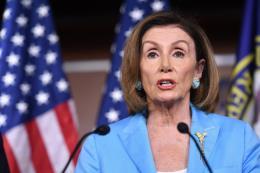 Chủ tịch Hạ viện Mỹ chỉ trích Nhà Trắng