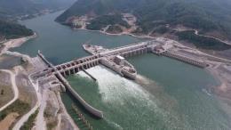 Nhà máy thuỷ điện Xayaburi vận hành hết công suất trong tháng này