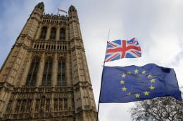 Đàm phán Brexit giữa Anh và EU có nguy cơ đổ vỡ