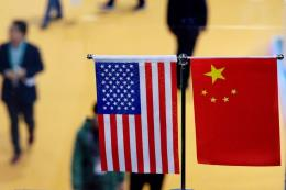 Trung Quốc đề nghị Mỹ dỡ bỏ lệnh trừng phạt các công ty công nghệ