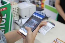 Tăng tốc thanh toán số, hướng đến xã hội không tiền mặt