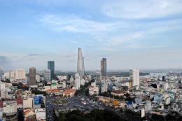 Việt Nam tăng 10 bậc trong Bảng xếp hạng Năng lực cạnh tranh toàn cầu