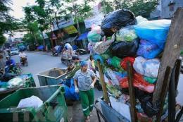 Nhật Bản ủng hộ các ưu tiên môi trường năm Việt Nam làm Chủ tịch ASEAN 2020