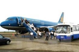 Vietnam Airlines mở bán 30.000 vé giữa Hà Nội – Tp. Hồ Chí Minh giá 789.000 đồng